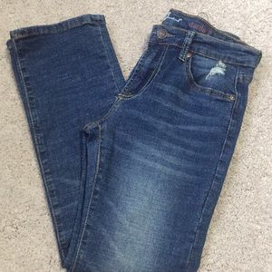 Boys 7for all mankind jeans size 8